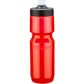 Cube Grip Bidon 750ml, red